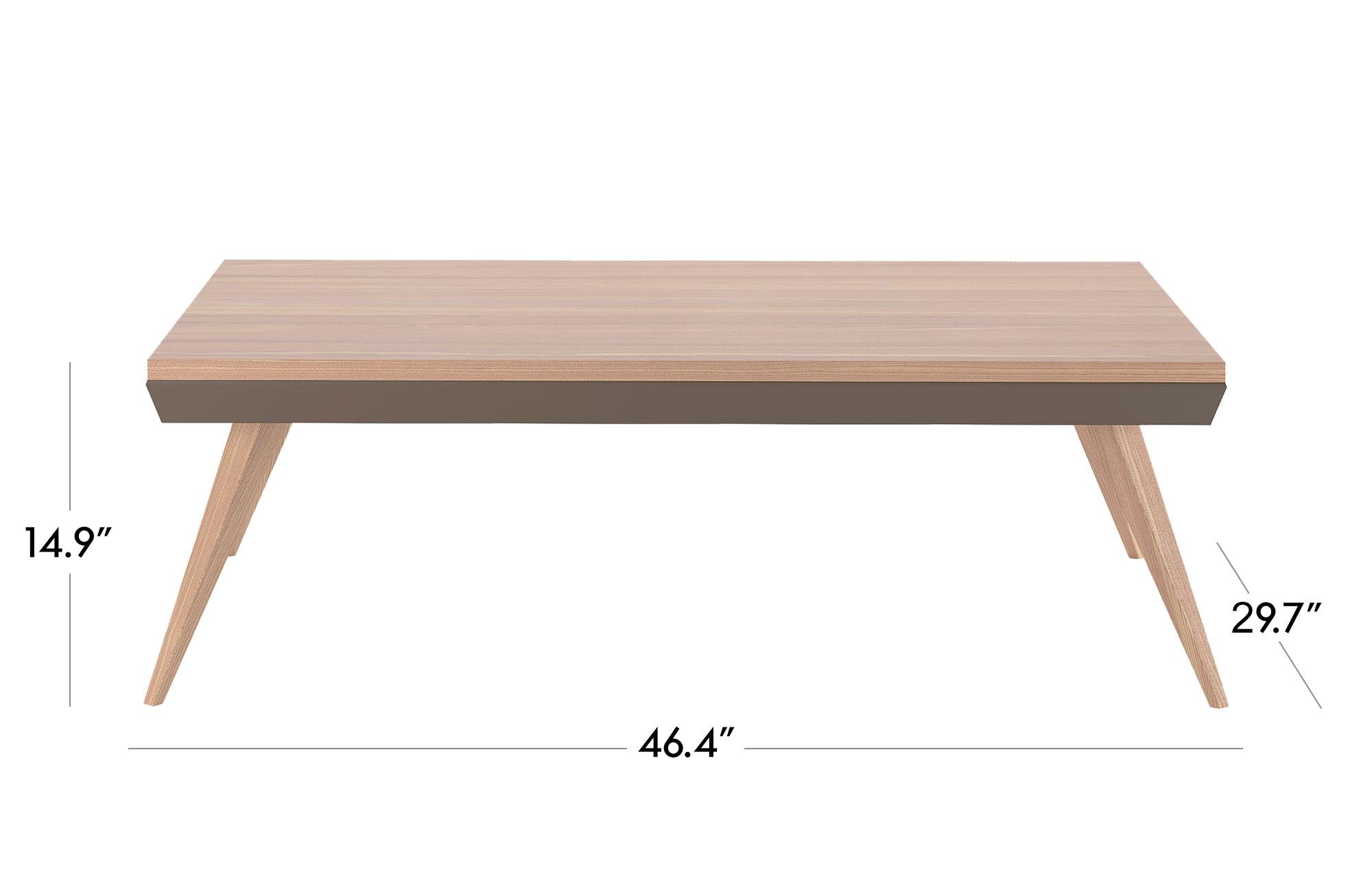 Viola Coffee Table
