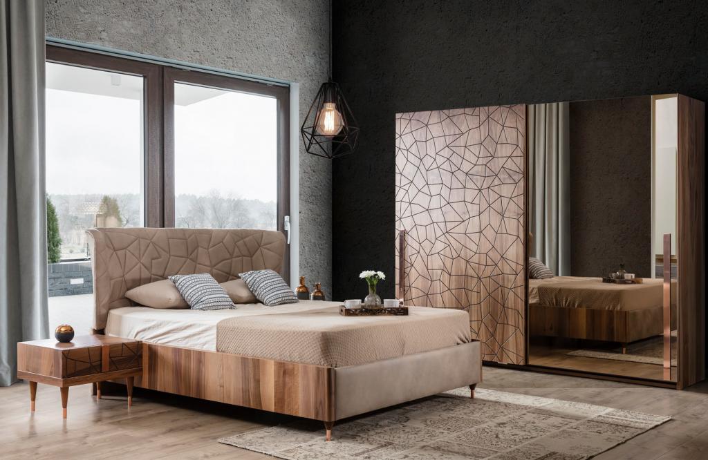 Free Interior Design | Mid-Century & Modern Furniture | Stage Look