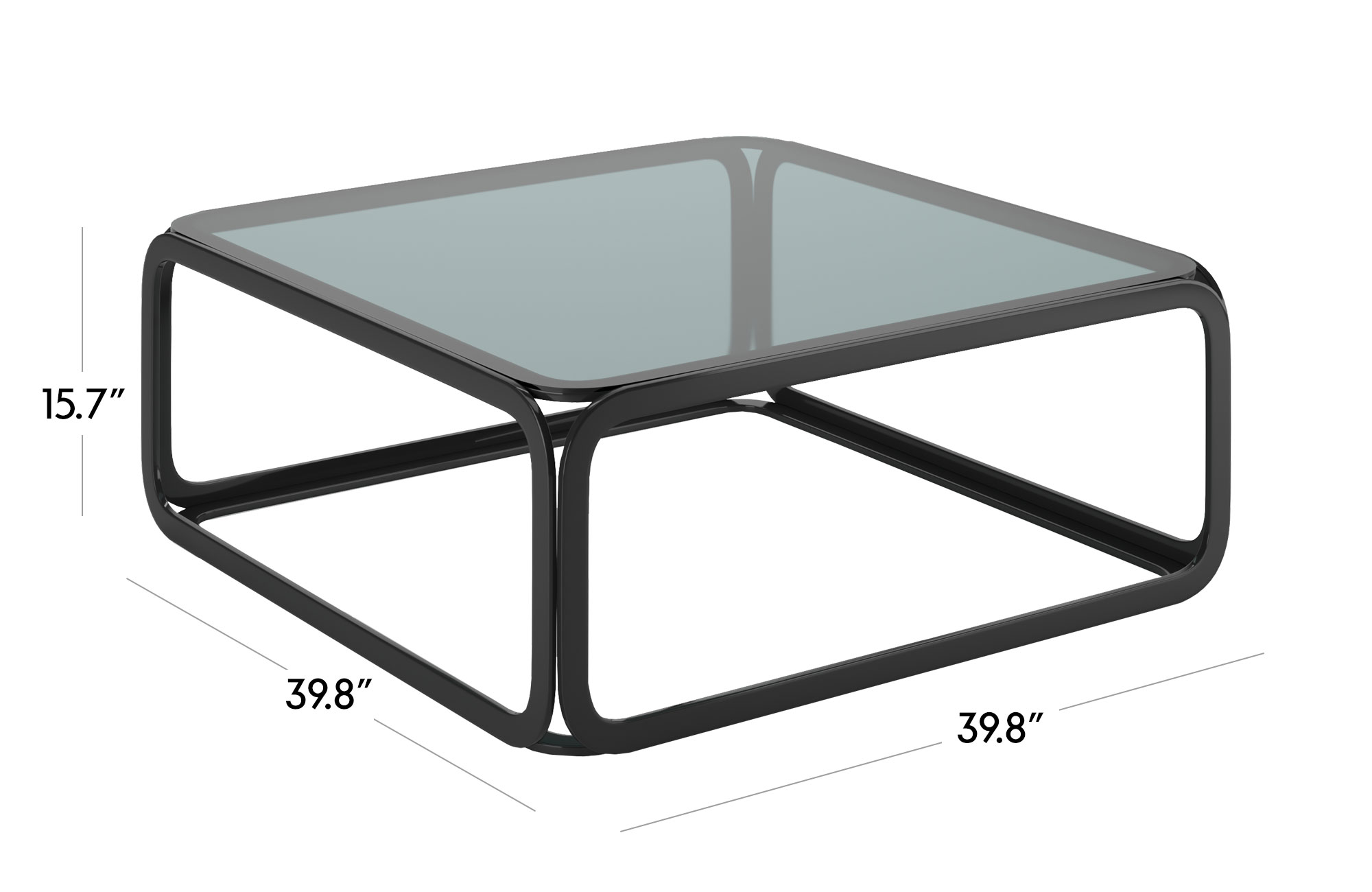 Celso Coffee Table