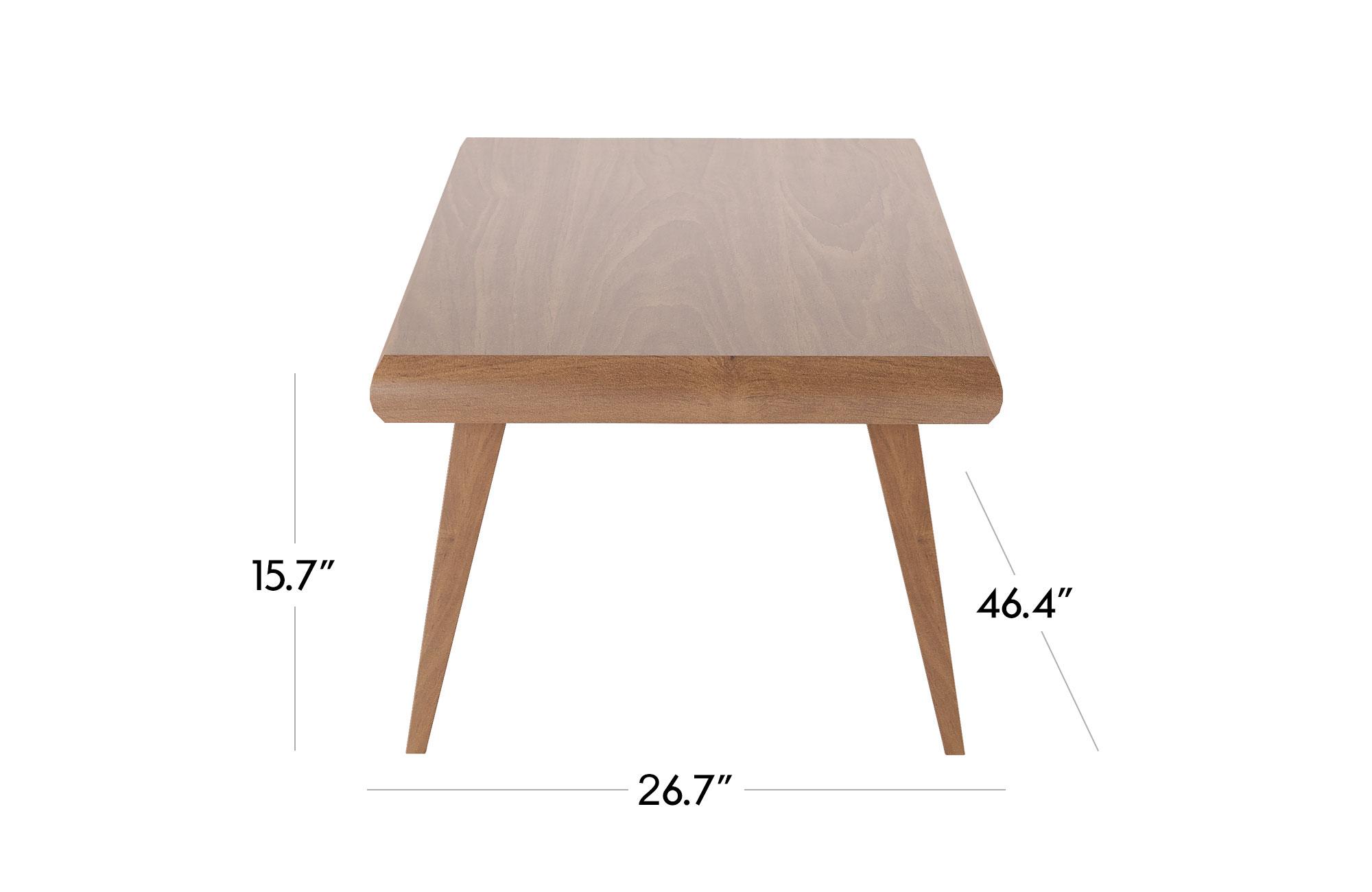 Elena Coffee Table