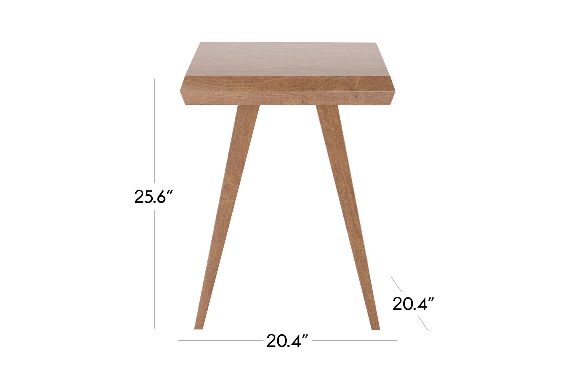 Elena Side Table