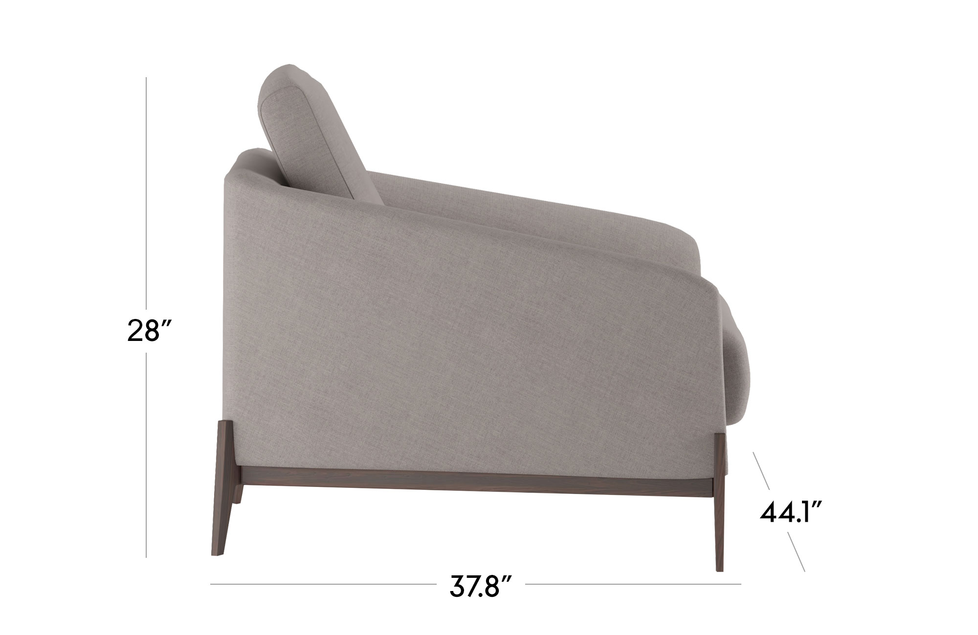 Luna Lounge Chair