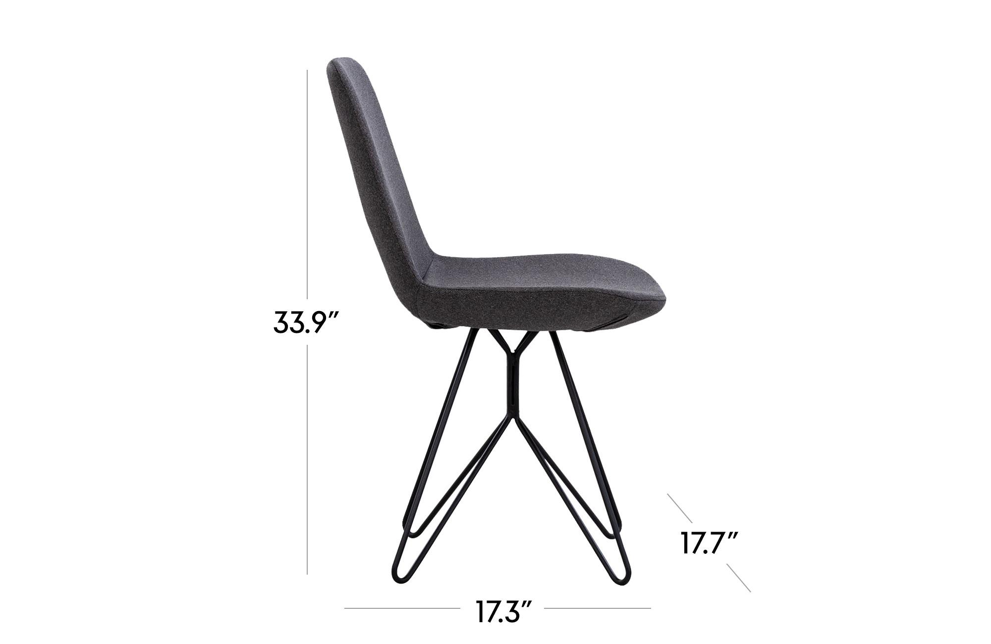 Nova Dining Chair - Set of 2