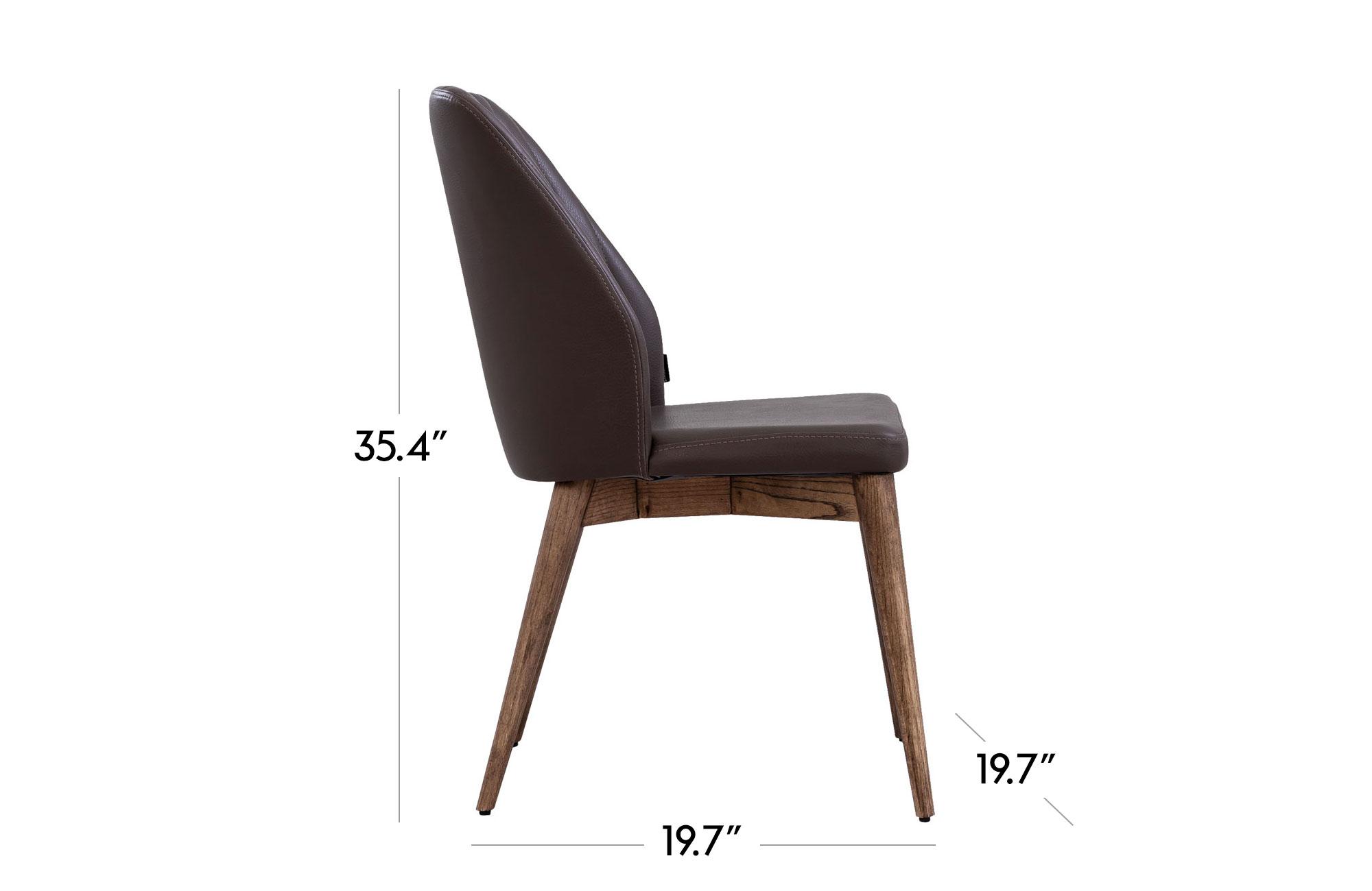 Pierra Dining Chair - Set of 2