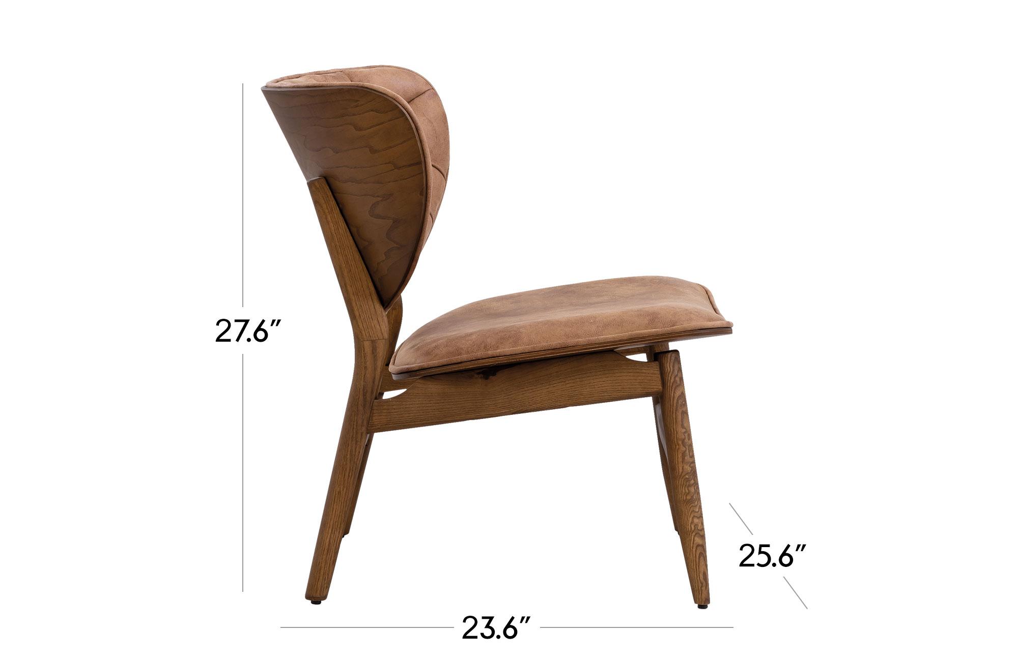 Fia Lounge Chair