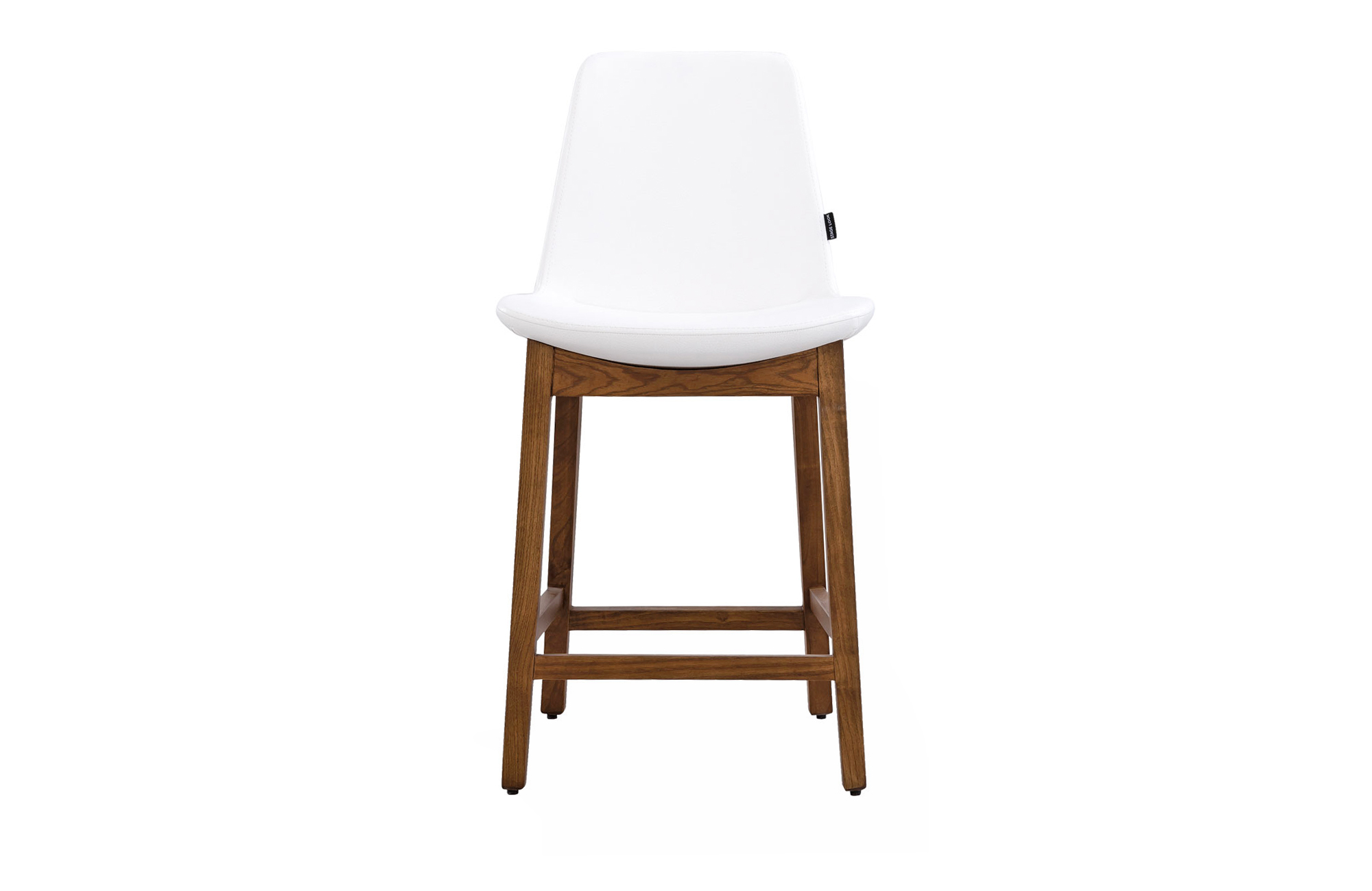Paolo Counter Stool - Walnut