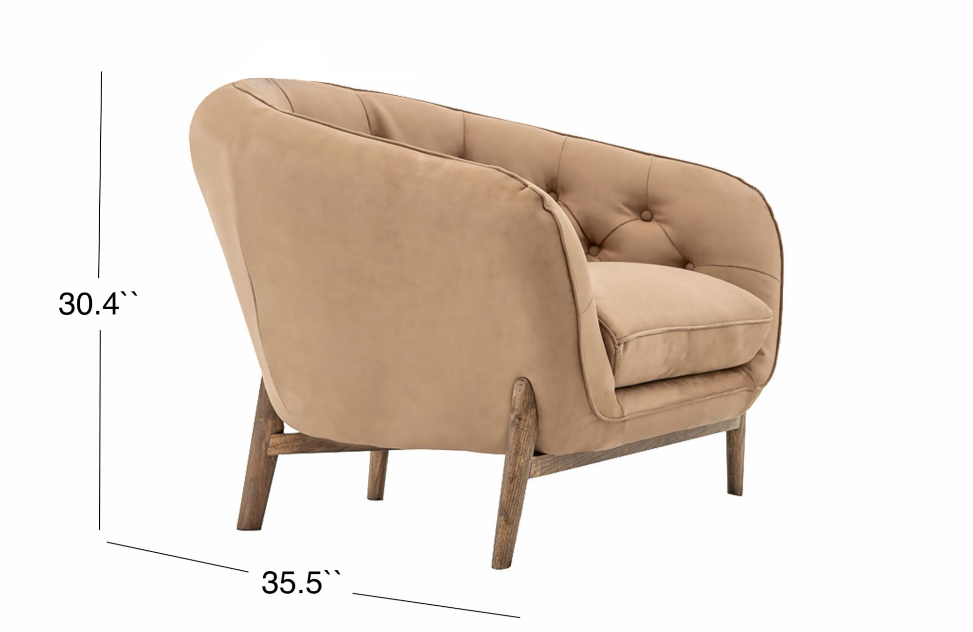 Aria Lounge Chair