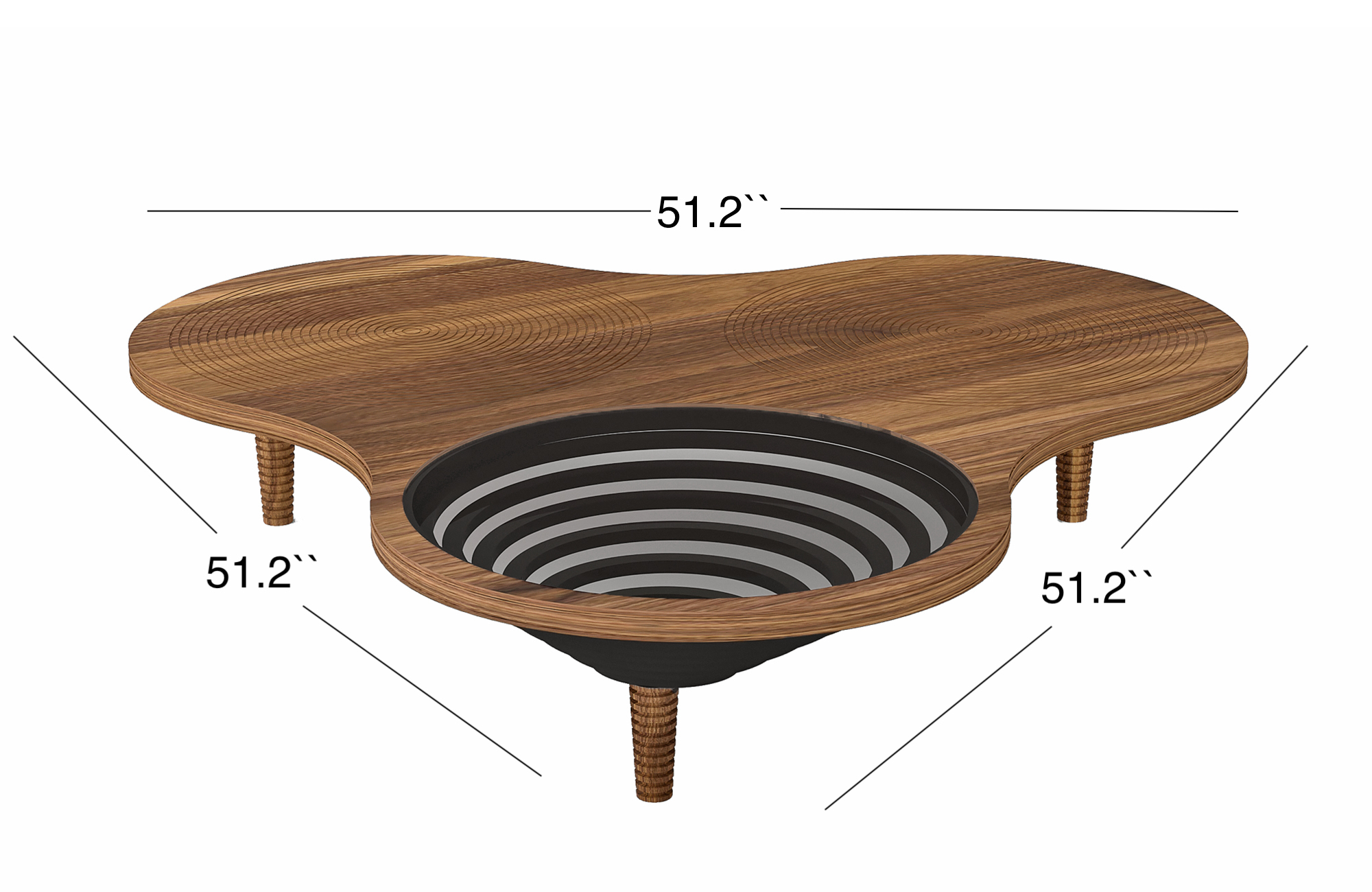 Balli Coffee Table