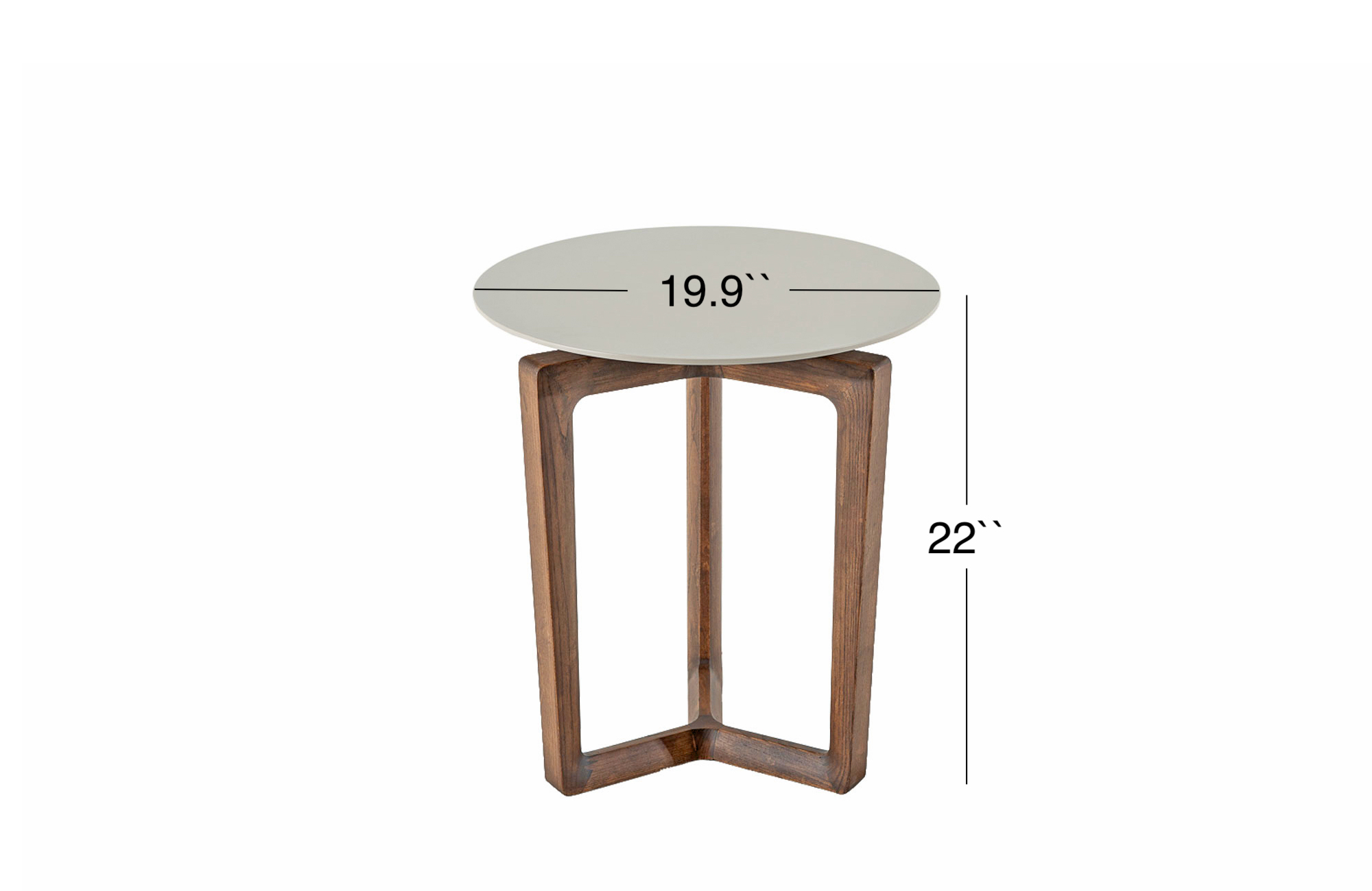 Bello Side Table