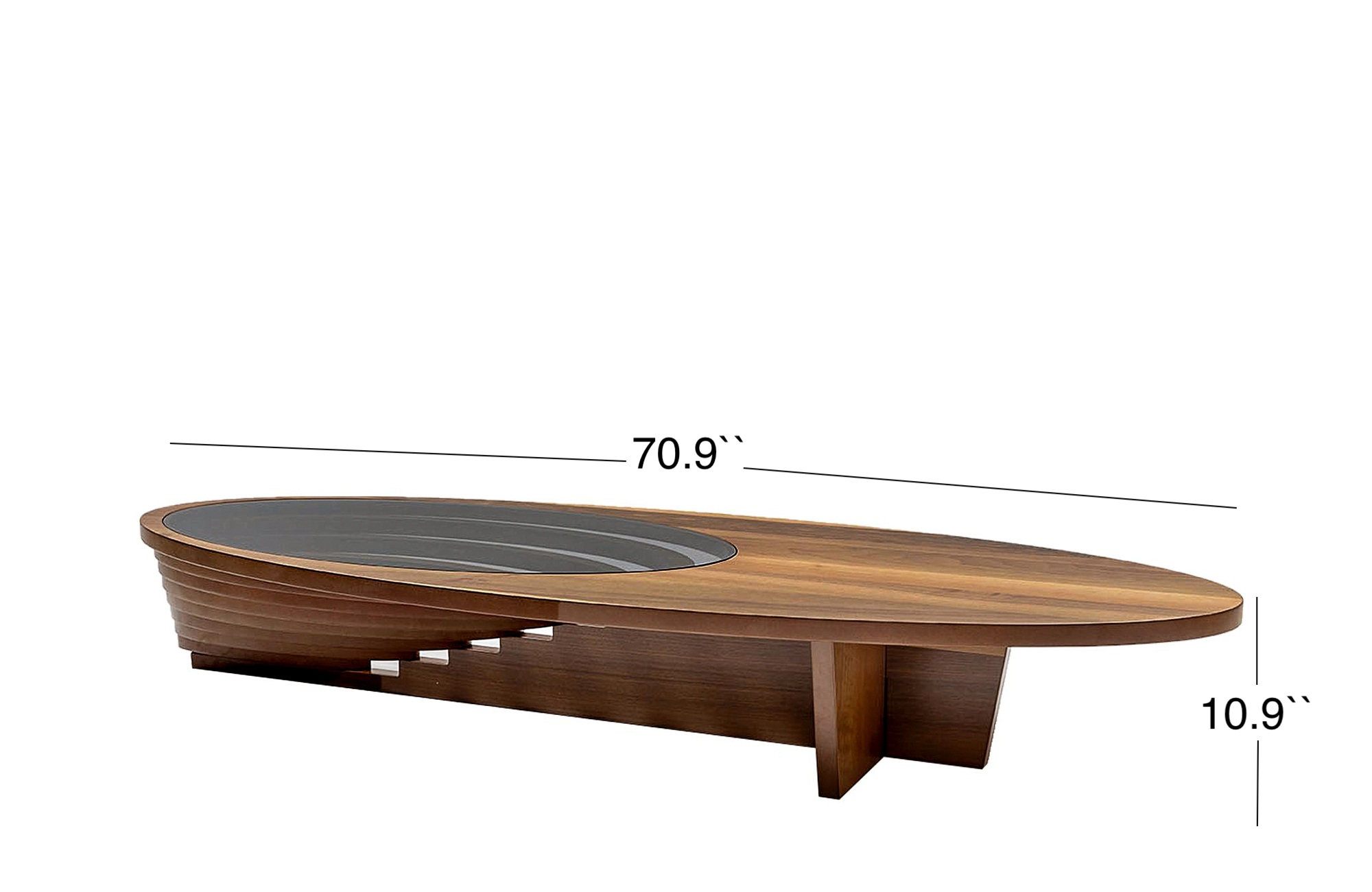 Berto Coffee Table