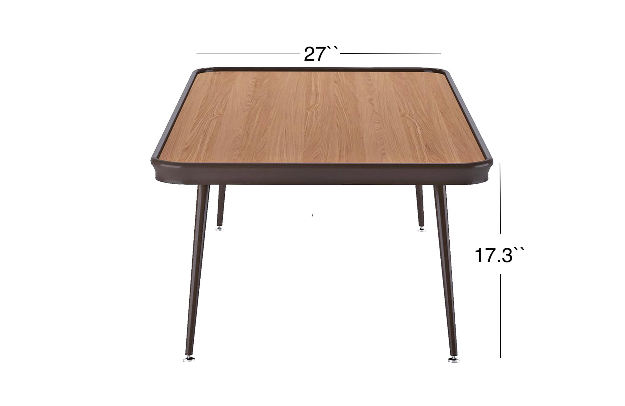 Fredo Rectangle Coffee Table