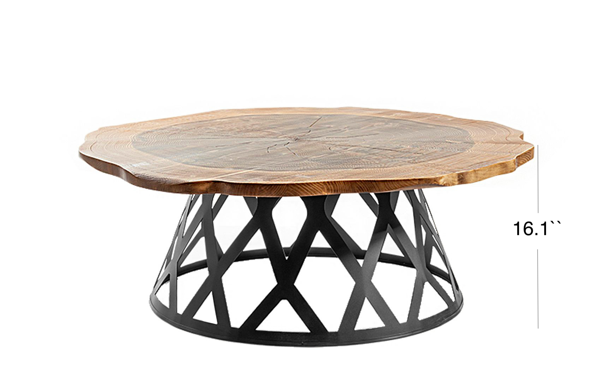 Gisella Coffee Table