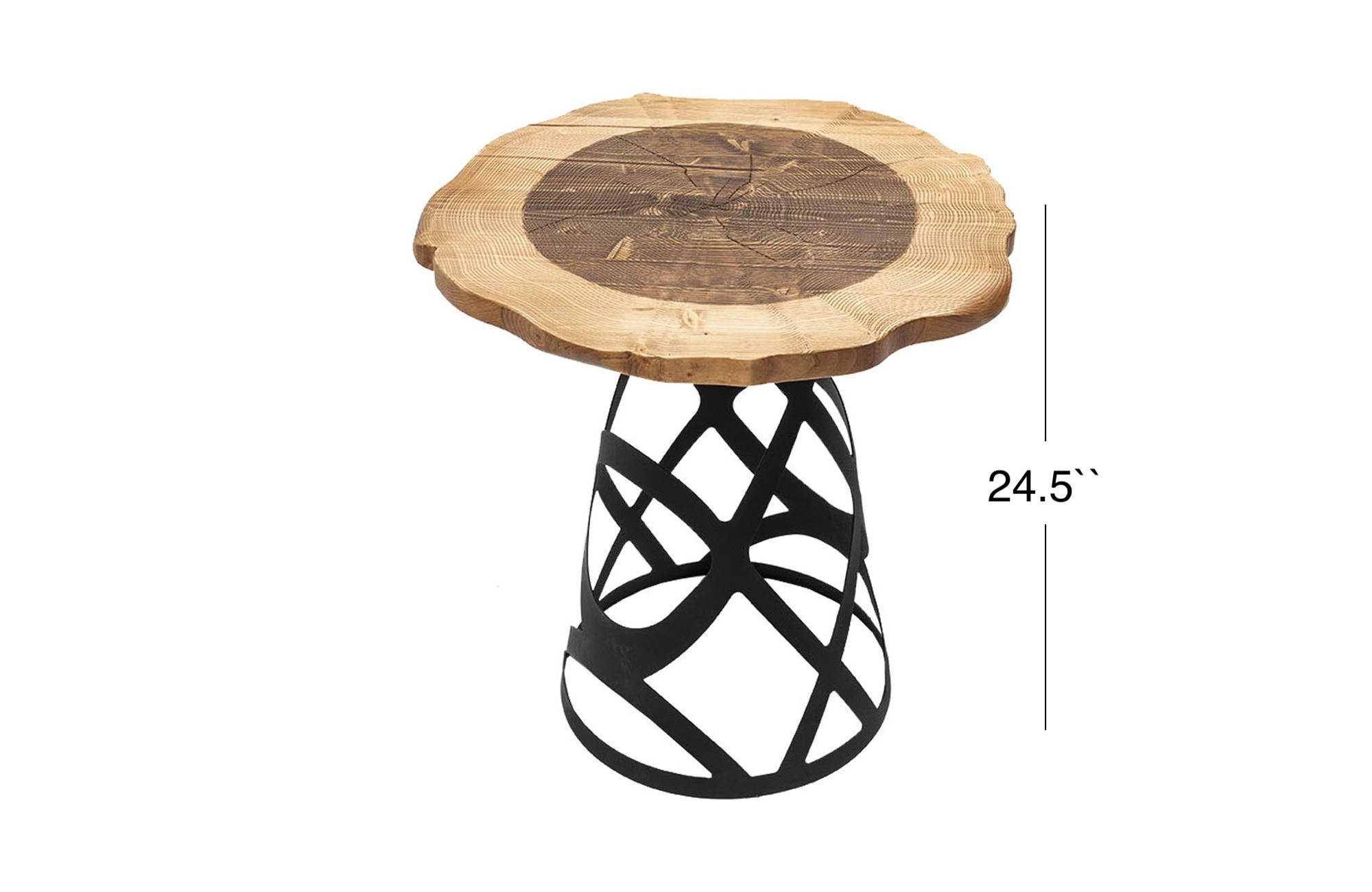 Gisella Side Table