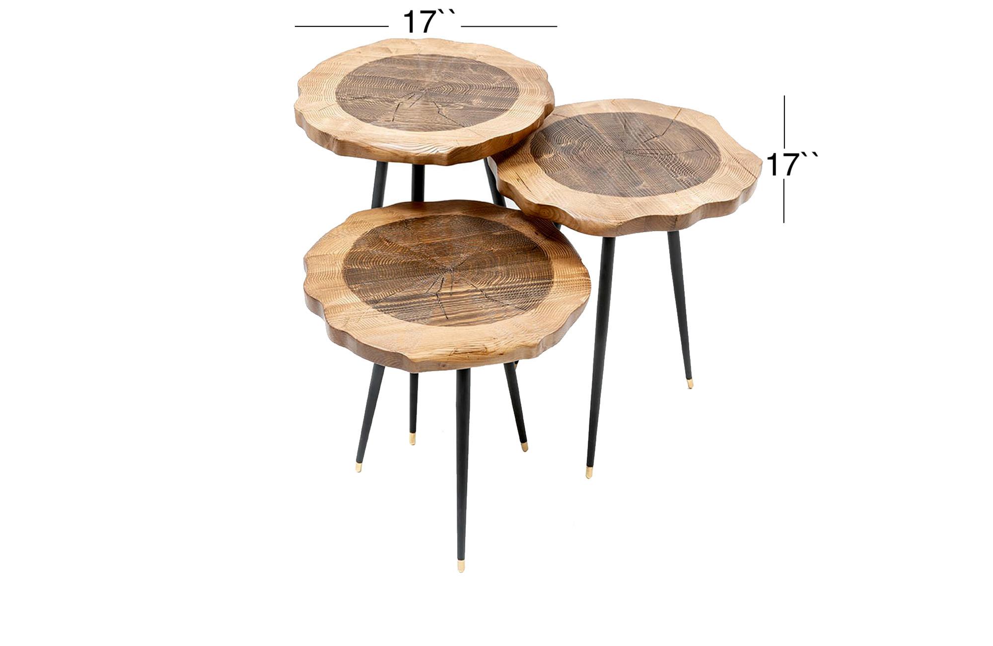 Gisella Side Table Set