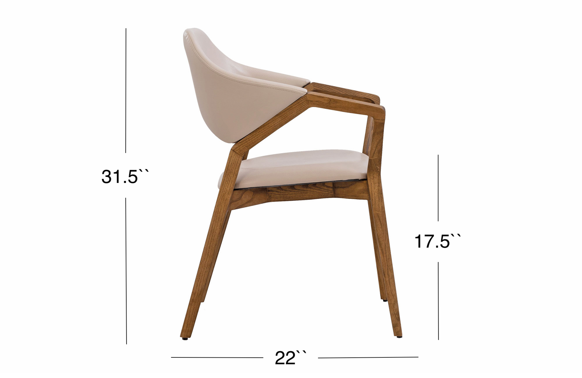 Lilla Dining Chair