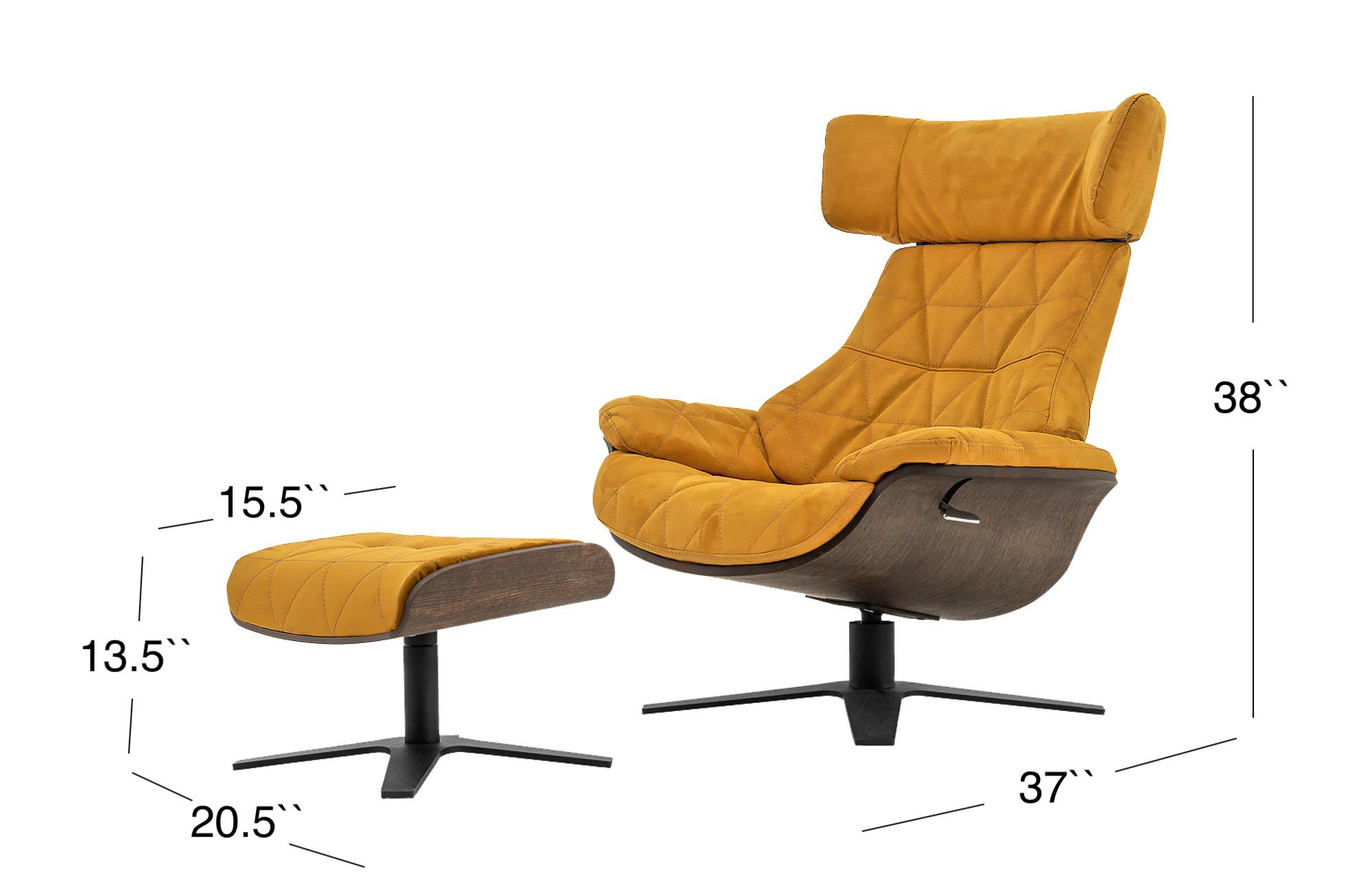 Opera Lounge Chair