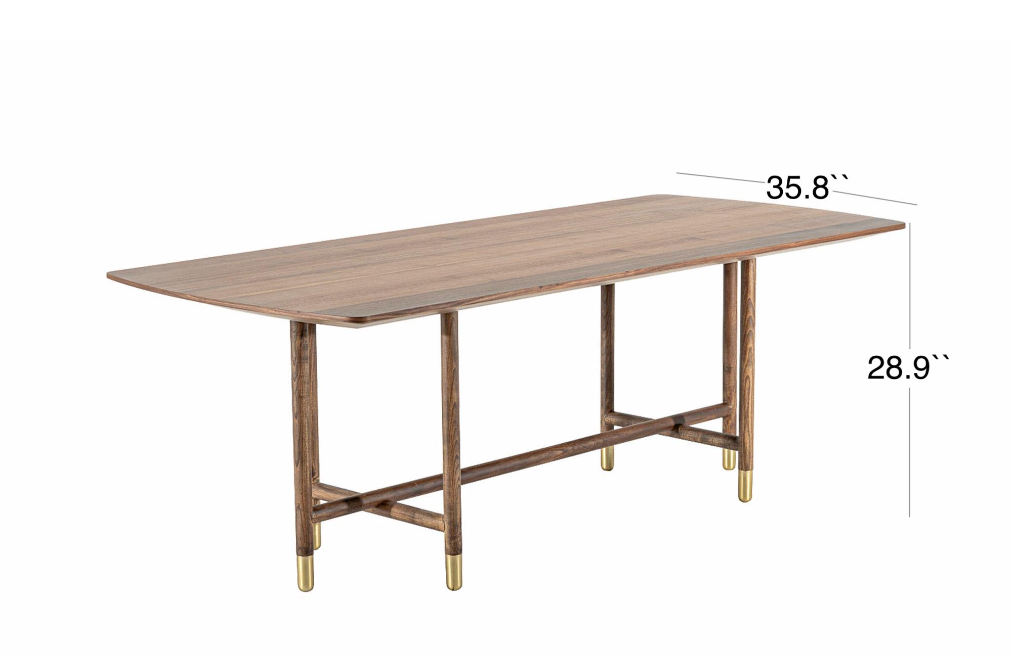 Pierra Dining Table