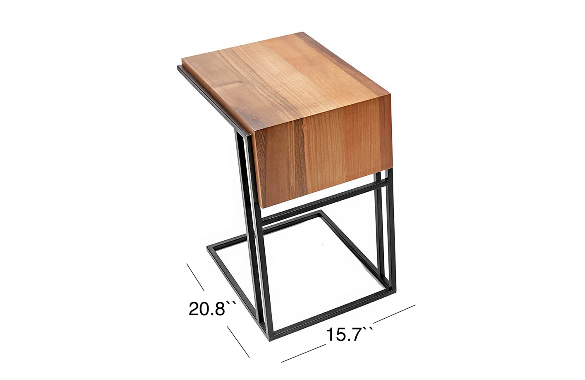 Pompeo Side Table