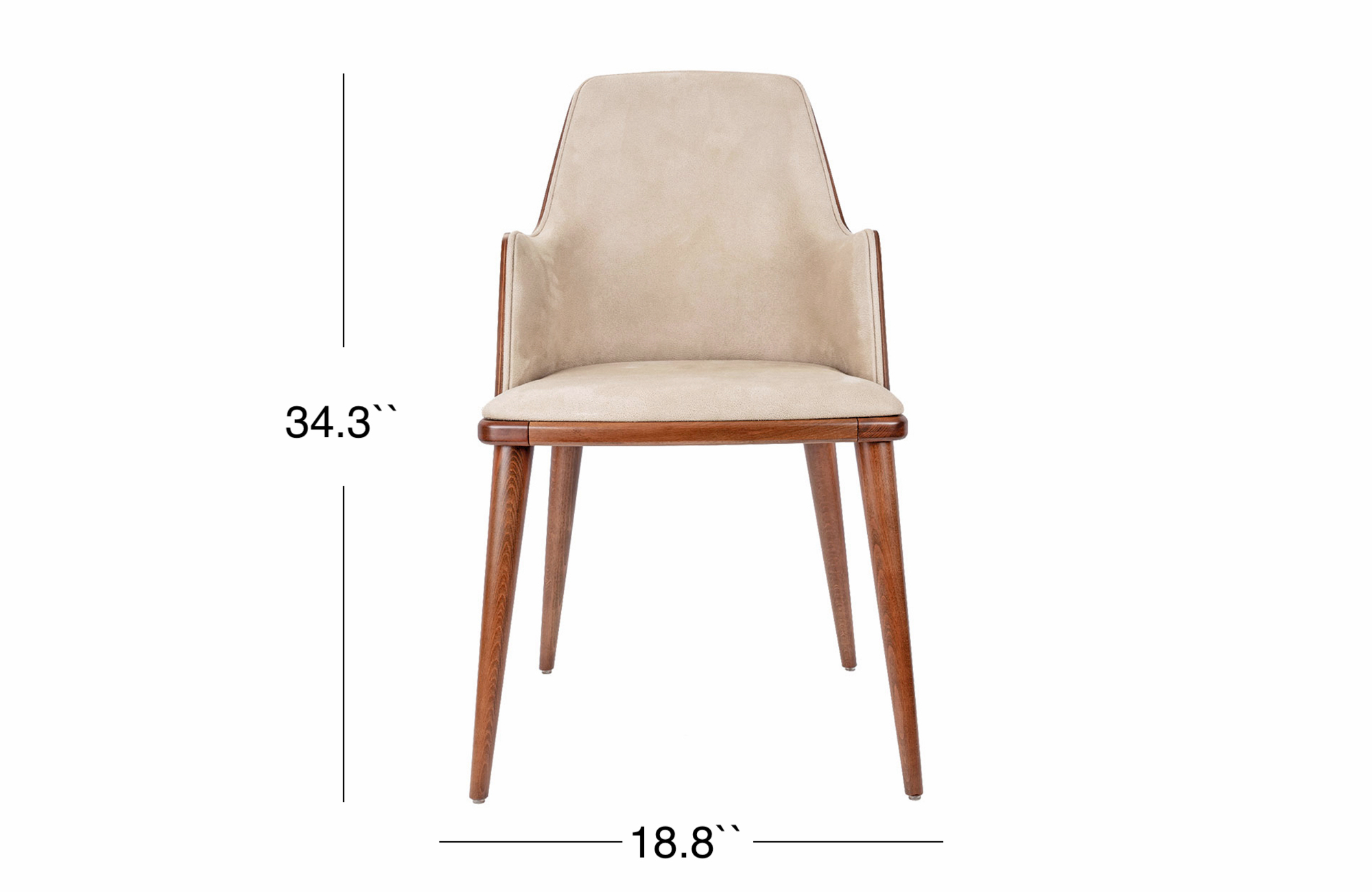 Remo Plus Dining Chair