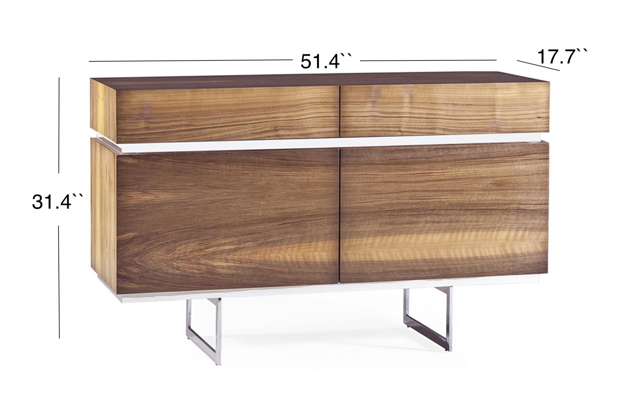 Sienna Dresser