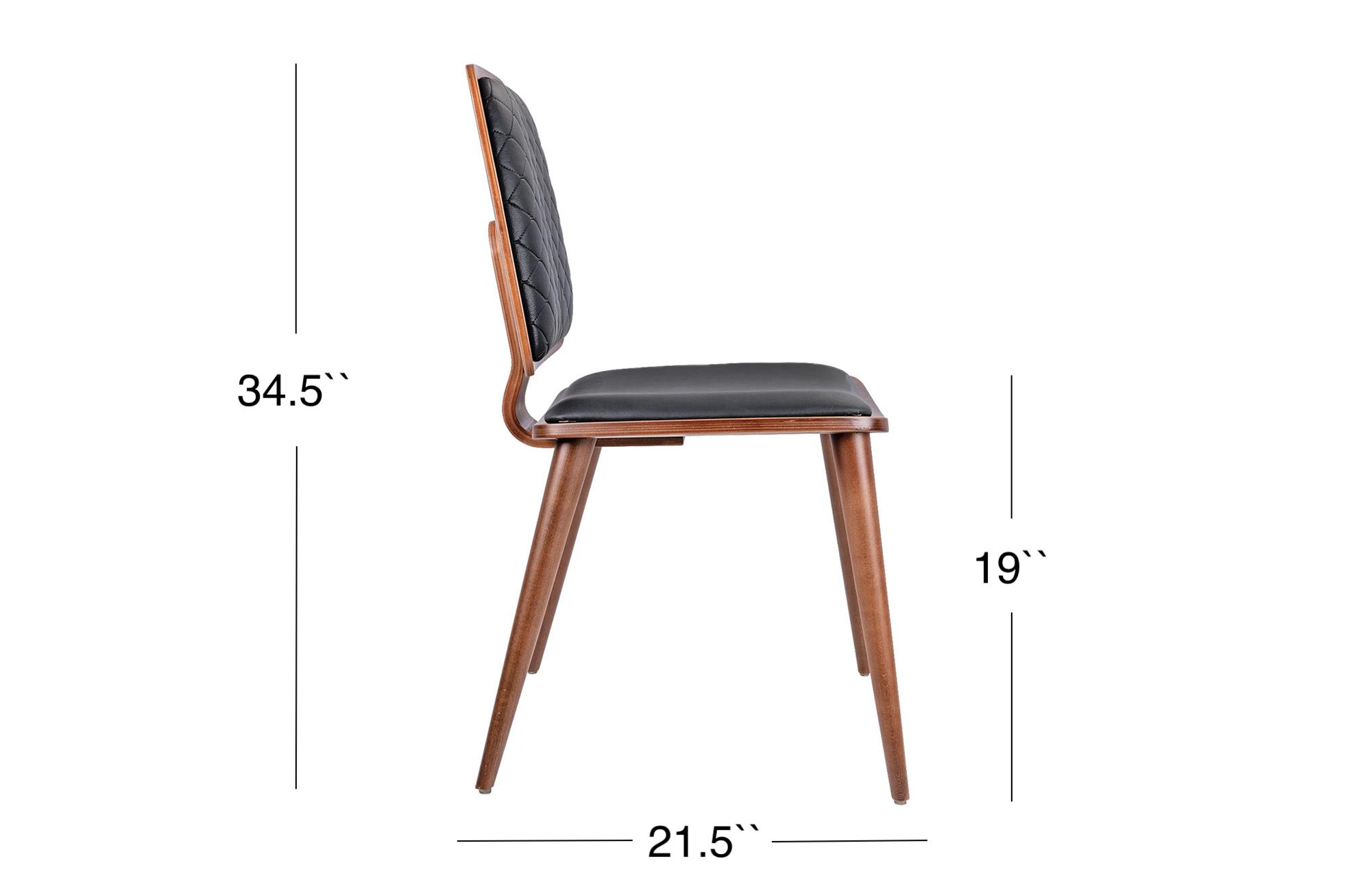Vesuvio Dining Chair