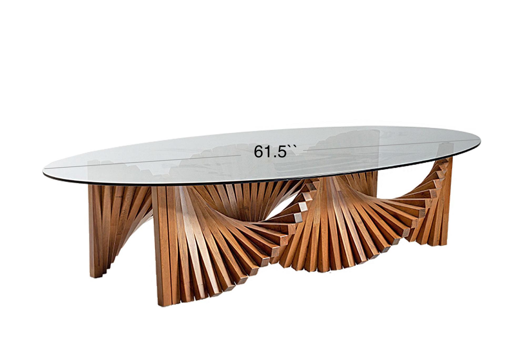 Zeno Coffee Table