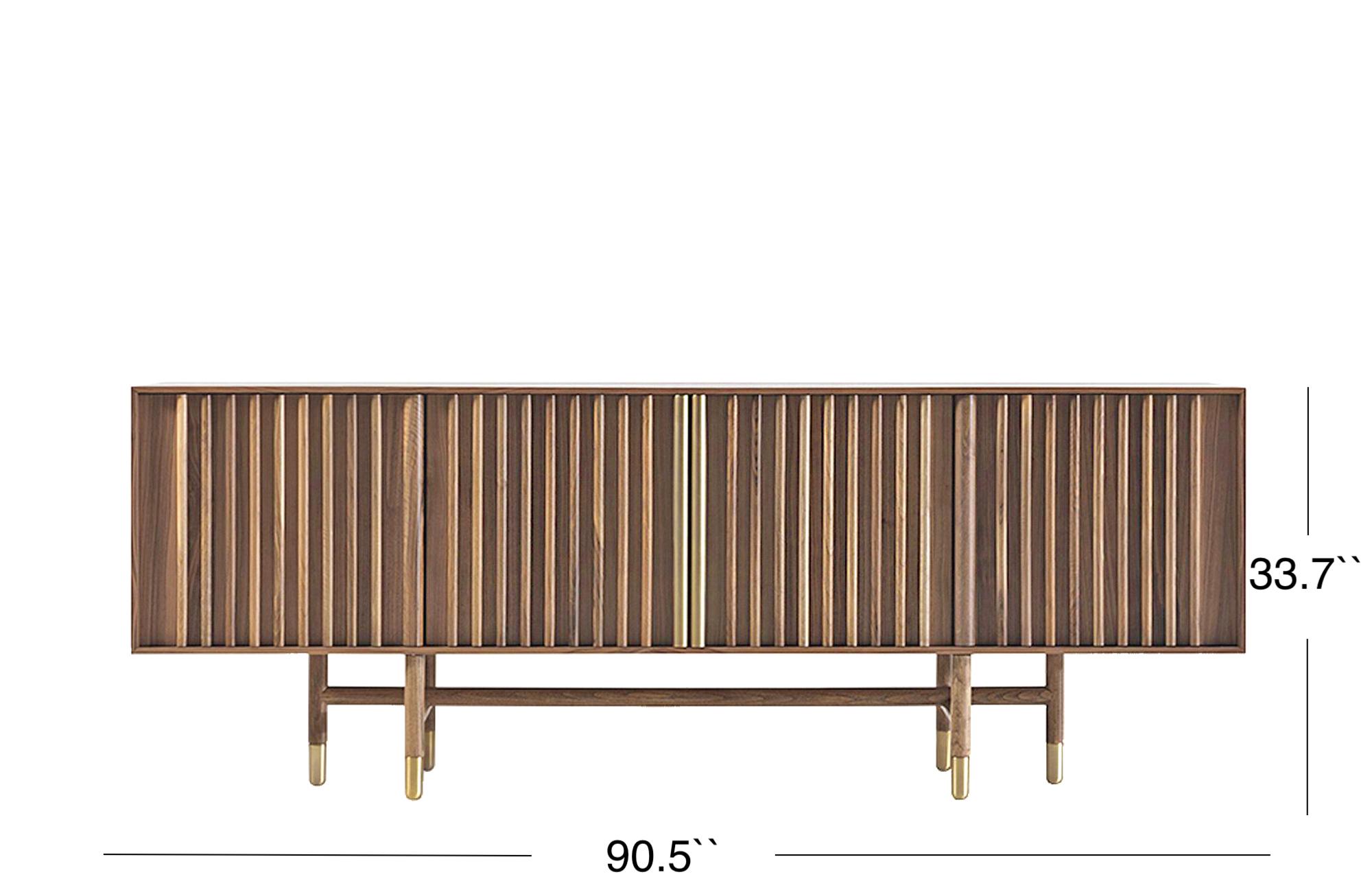 Pierra Sideboard