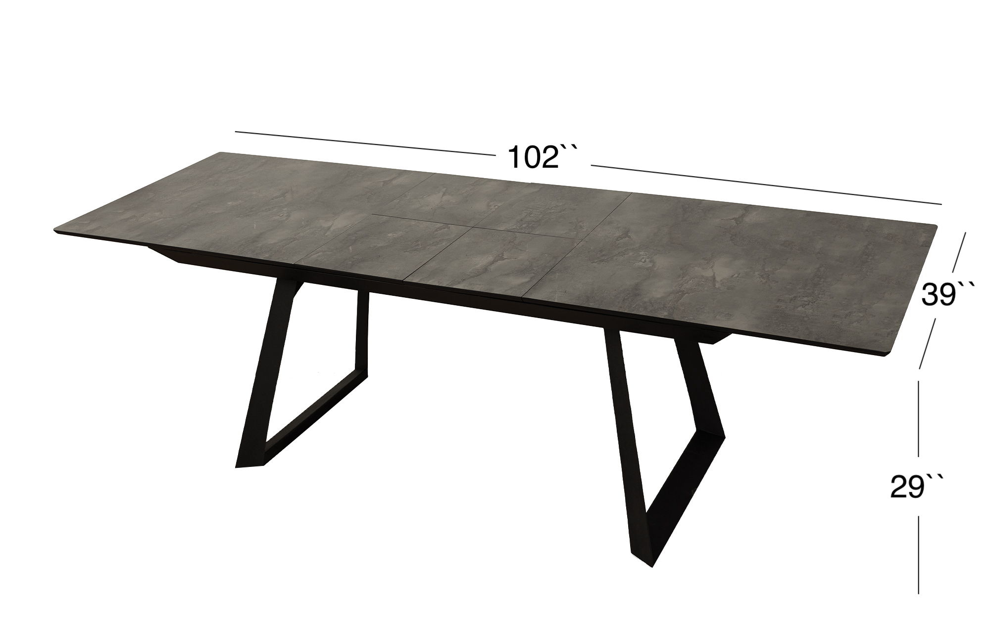 Pia Dining Table