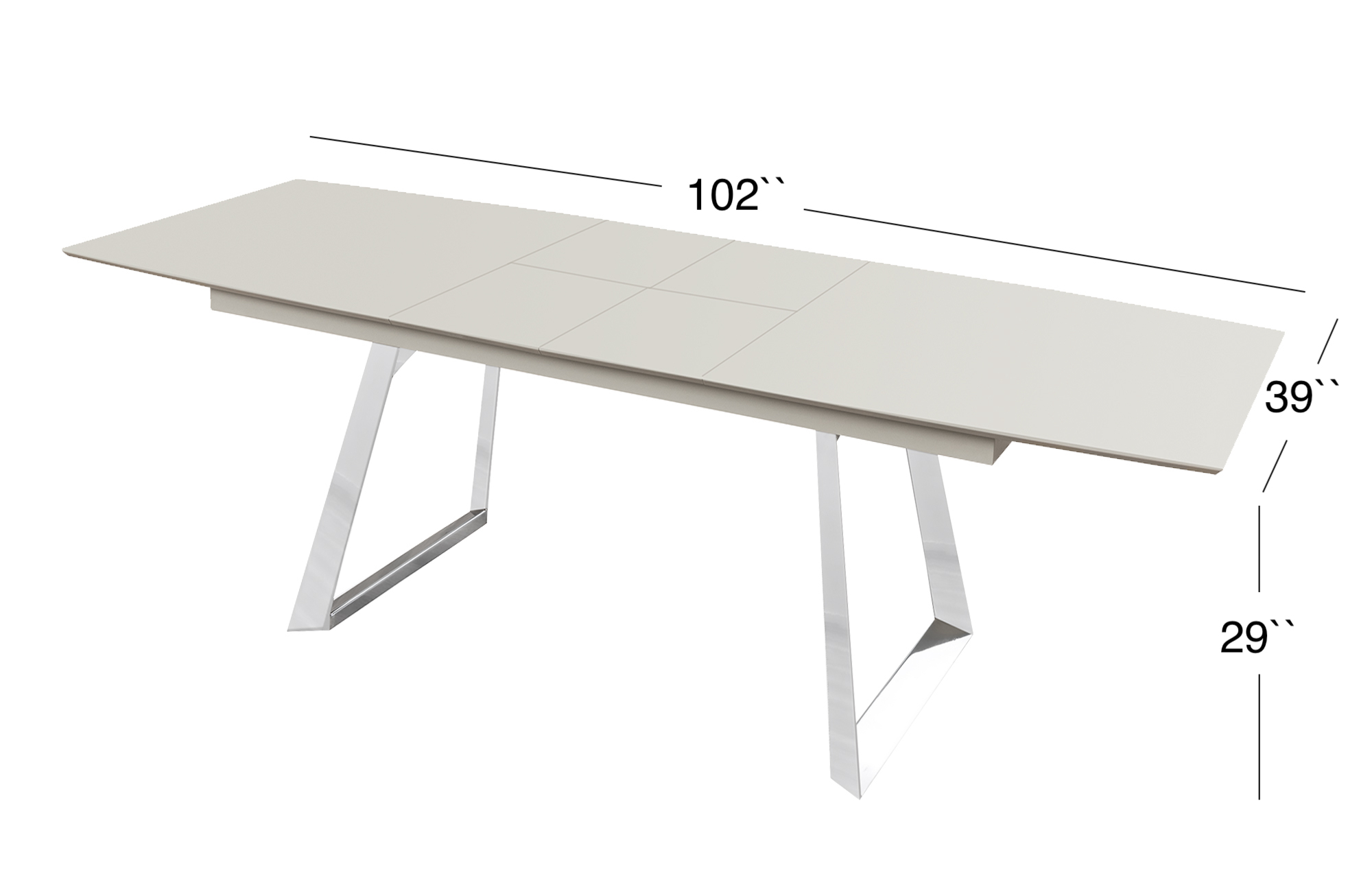 Serena Dining Table